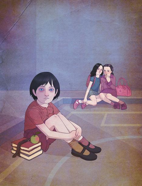 Vivir con vergüenza después del abuso | Abuso Sexual | Scoop.it