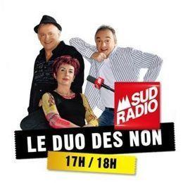 Sud Radio : Le duo des Non, c'est fini ! | Radioscope | Scoop.it