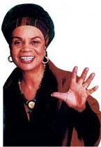 Sonia Sanchez | Mixed American Life | Scoop.it