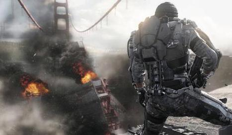CALL OF DUTY ADVANCED WARFARE Corepack PC Game – Free Download PC and Android Games | Review Game | Scoop.it