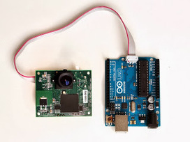 Image Recognition & Path Tracking | Raspberry Pi | Scoop.it