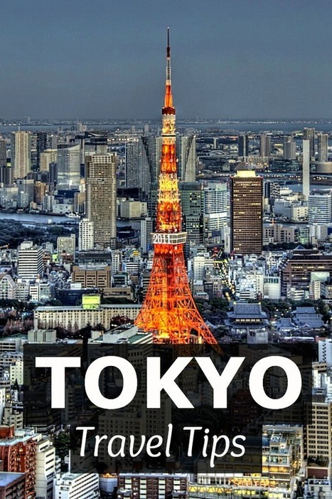 Things to Do in Tokyo Japan - Sunday Spotlight | Travel | Scoop.it