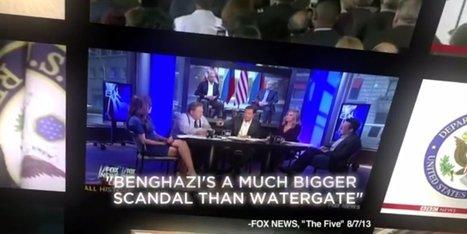 Fox News Rejects Anti-Fox News Ad   Local politics   Scoop.it