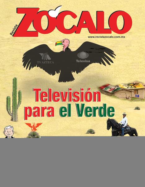 Cultura UNAM, caso de éxito en redes sociales - Revista Zocalo | Educacion, ecologia y TIC | Scoop.it