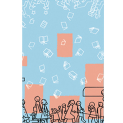 The Decline and Fall of the Book Cover - New Yorker (blog) | Design | Scoop.it