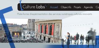 Culture Labs / Ministère de la Culture | Usages numériques et mediation | Scoop.it