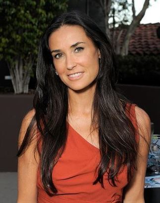"Demi Moore: ""Once you've tasted a bit of success 