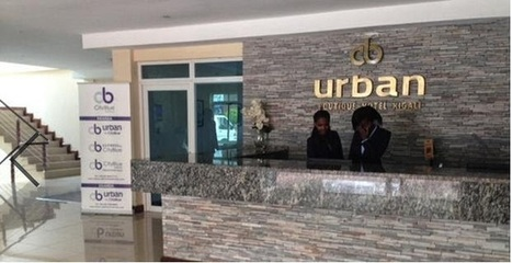 City Blue Hotels: What Makes Hotels near Kigali International Airport the Best Choice   Hotels in Kigali   Scoop.it