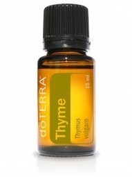 Herbal Thyme Essential Oil Advantages and Clarifying Properties | Essential Oils | Scoop.it