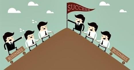 Pensamiento Administrativo: La transformación organizacional vía 5 prácticas para la reinvención. | Recursos Humanos: liderazgo, talento y RSE | Scoop.it