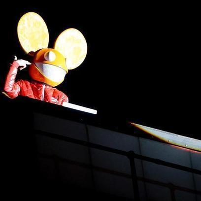 Deadmau5 et Richie Hawtin en back 2 back, c'est possible !   DJs, Clubs & Electronic Music   Scoop.it