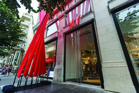 H&M, un poids lourd de 22,7 milliards d'euros en 2015 | Retail Intelligence® | Scoop.it