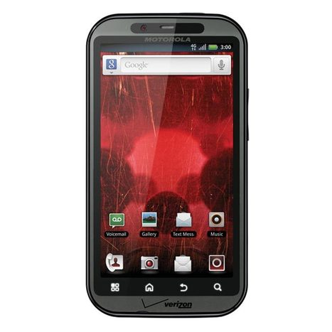 Motorola Droid Bionic Confirmed For September Launch » Geeky Gadgets | Technology and Gadgets | Scoop.it