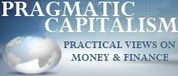 Eugene Fama: QE Doesn't do Much | PRAGMATIC CAPITALISM | Commodities, Resource and Freedom | Scoop.it