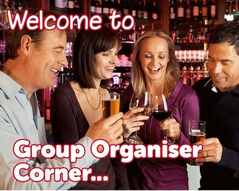 Welcome to All Group Organisers! | Travelstyle Tours | Scoop.it