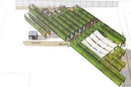 Lancement du Laboratoire d'agriculture urbaine du Palais des congrès de Montréal et du Projet VERTical - Nouvelles - Agriculture urbaine Montréal | Agriculture urbaine, architecture et urbanisme durable | Scoop.it