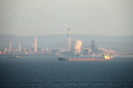 Le Japon et la « révolution du gaz de schiste » | Le Japon s'interesse au gaz de schiste | Scoop.it