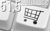 Noël : quel sera le jour record de vente sur l'Internet français ? | Actualité de l'E-COMMERCE et du M-COMMERCE | Scoop.it