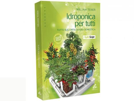 Idroponica per tutti Libro in Italiano - Idroponica GrowShop   Idroponica   Scoop.it