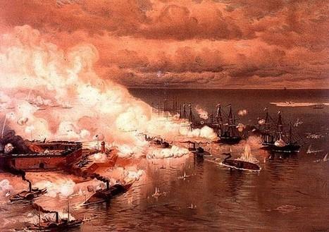 Civil War shipwreck will become Florida's next underwater preserve ... | SCUBA Marketing | Scoop.it