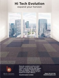 The Benefits of Installing Carpet Tiles | Birch Carpets Blog | About Us | Scoop.it