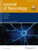 Journal of Neurology – incl. option to publish open access | neuroanatomia | Scoop.it
