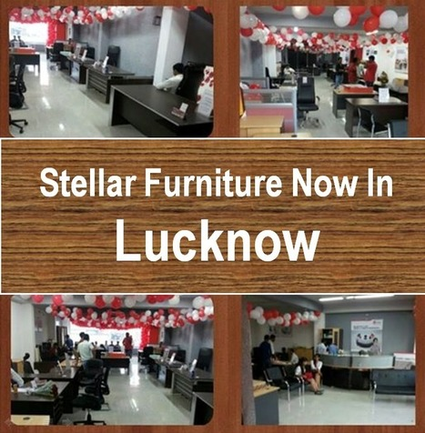Best Furniture Store in Lucknow | StellarGlobal | Scoop.it