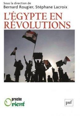 Une traversée de l'Égypte révolutionnaire   La Vie des Idées   Kiosque du monde : Afrique   Scoop.it