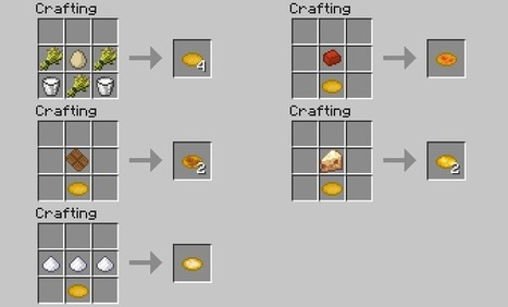 Lots of Food Mod 1.7.10  | Minecraft 1.7.10/1.7.9/1.7.2 | Minecraft 1.6.4 Mods | Scoop.it