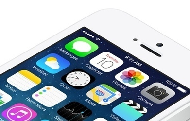 Get ready to provide iOS 7 support | ZDNet | Cool Stuff! | Scoop.it
