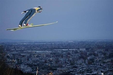 Sotchi 2014 : à qui profitent les Jeux Olympiques ? | Jeux olympiques | Scoop.it