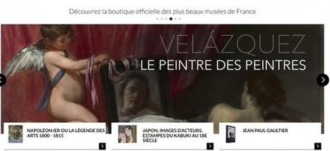[IL Y A 1 AN] Focus juridique #2: Les boutiques en ligne des musées et lieux de patrimoine | Clic France | Scoop.it