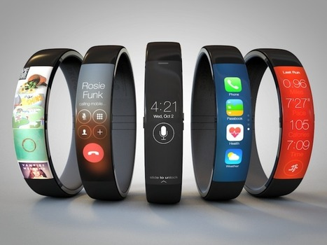 Why Apple's wearable has to be about the story of you -- not just data | Mobile, Web et autres friandises | Scoop.it