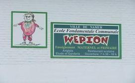 WEPION : ecole Communale | ecoles namur | Scoop.it