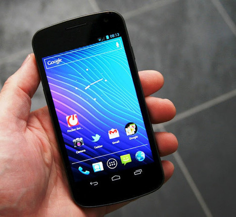 Galaxy Nexus Specifications Features Price Samsung Galaxy Nexus I9250 Review | Geeky Android - News, Tutorials, Guides, Reviews On Android | Android Discussions | Scoop.it