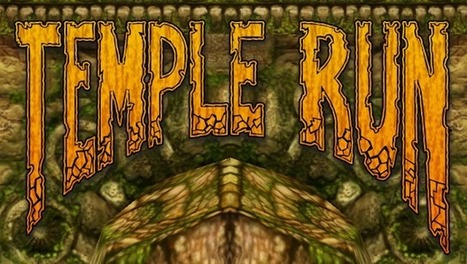 Temple Run for PC Download (Windows 8/7/XP) | Technology benefits Life | Scoop.it