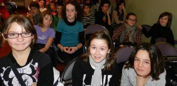 Villefranche-de-Rouergue. Les délégués des classes du collège Carco formés - La Dépêche | Carco hebdo | Scoop.it