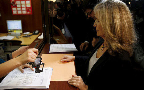 Spain's top court orders halt to Catalan independence process - Telegraph | AC Affairs | Scoop.it