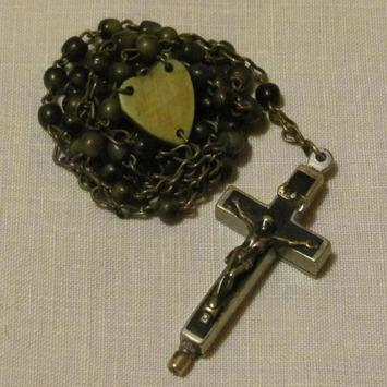 Antique Rosary | Antiques & Vintage Collectibles | Scoop.it