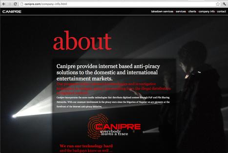 Cuando una organización que defiende el copyright usa fotos sin permiso | Clases de Periodismo | FOTOGRAFIA O VIDEO? | Scoop.it