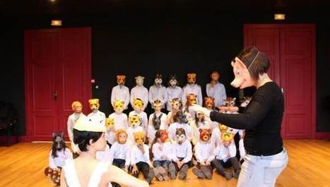 Valenciennois : le CLEA ou l'art de développer la culture dans les ... - La Voix du Nord   Culturelle   Scoop.it