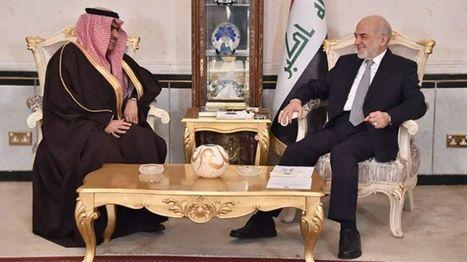 Iraq asks Saudi Arabia to remove ambassador - BBC News | Business Video Directory | Scoop.it