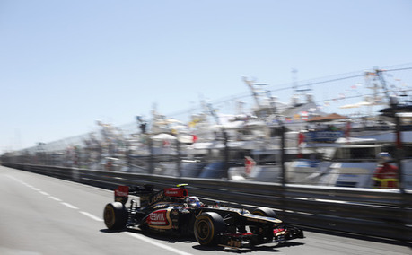 CIO Insight: Lotus F1 on superfast big data and hyper converged infrastructure | IT helps the environment and science | Scoop.it