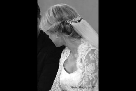 Acconciature matrimonio invitati Siena, Arezzo | Sam's | Acconciature e Make Up Sposa Chianciano - Siena » Sam's | Scoop.it