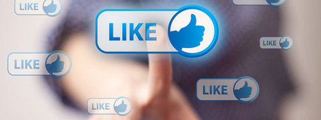 Facebook Is Now Marketing to Your Behavior   Social Media Today   FB Marketing   Scoop.it