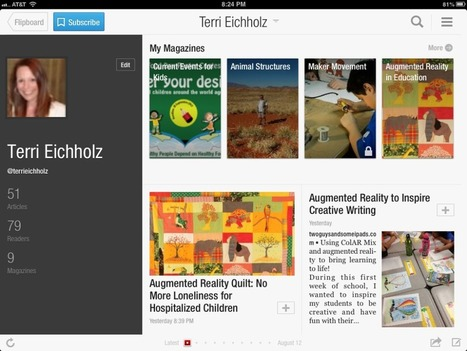 Flipboard for Educators | Differentiation | Scoop.it