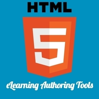 The Ultimate List of HTML5 eLearning Authoring Tools - eLearning Industry | ID, E-learning & Social Media | Scoop.it