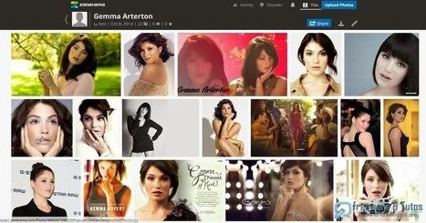 Zonerama : un espace en ligne illimité pour stocker ses photos | Art et créativité | Scoop.it