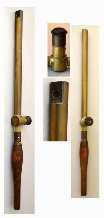 Le Blogue antiquités: Instruments, objets scientifiques et techniques   Ressources autour de la photographie   Scoop.it
