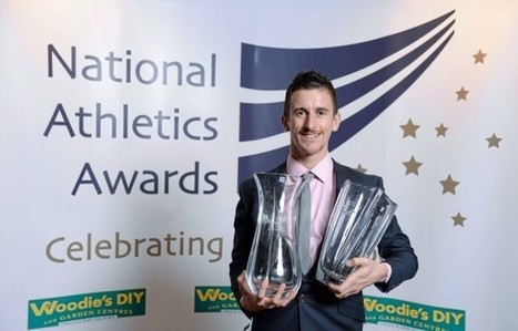 Athletics Ireland AAI » Archive » World Champ Robert Heffernan ... | Track & Field | Scoop.it